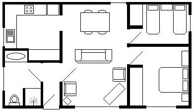 ardoran marine chalet floor plans