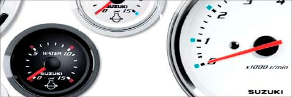 Ardoran Marine :: Suzuki Accessories