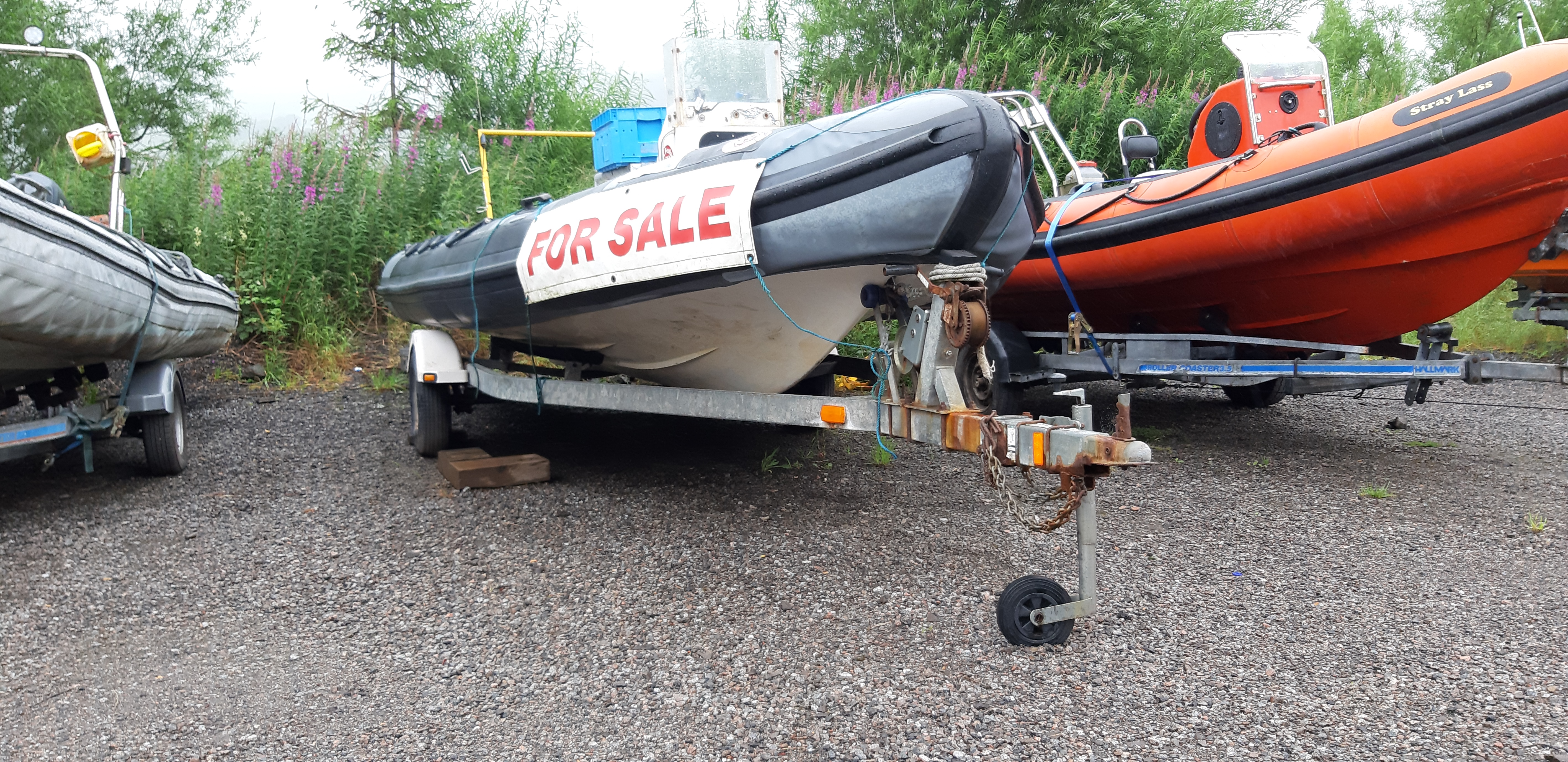 Used Boats, Second Hand Boats for Sale - Ardoran Marine